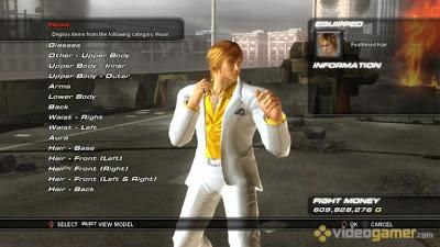 Tekken 6 (usa) iso < psp isos | emuparadise.