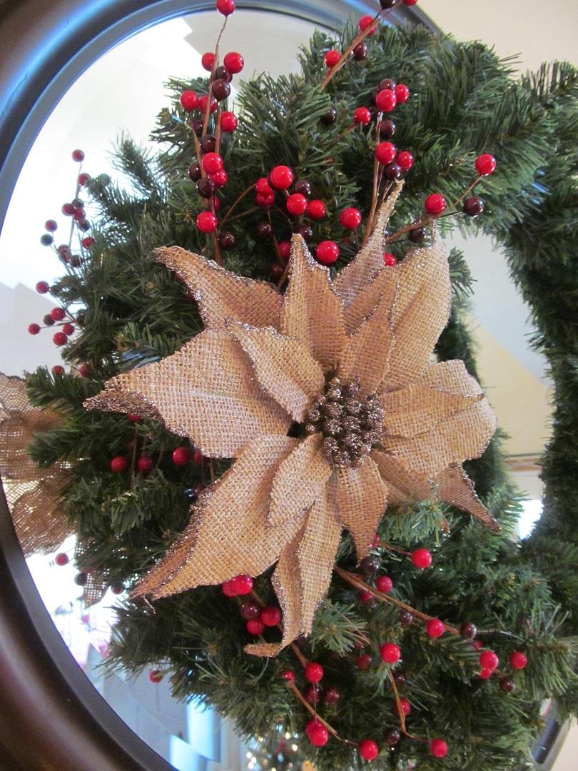 Ll farm diy christmas wreaths diy christmas wreaths solutioingenieria Gallery