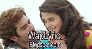 Oi Tor Mayabi Chokh Lyrics