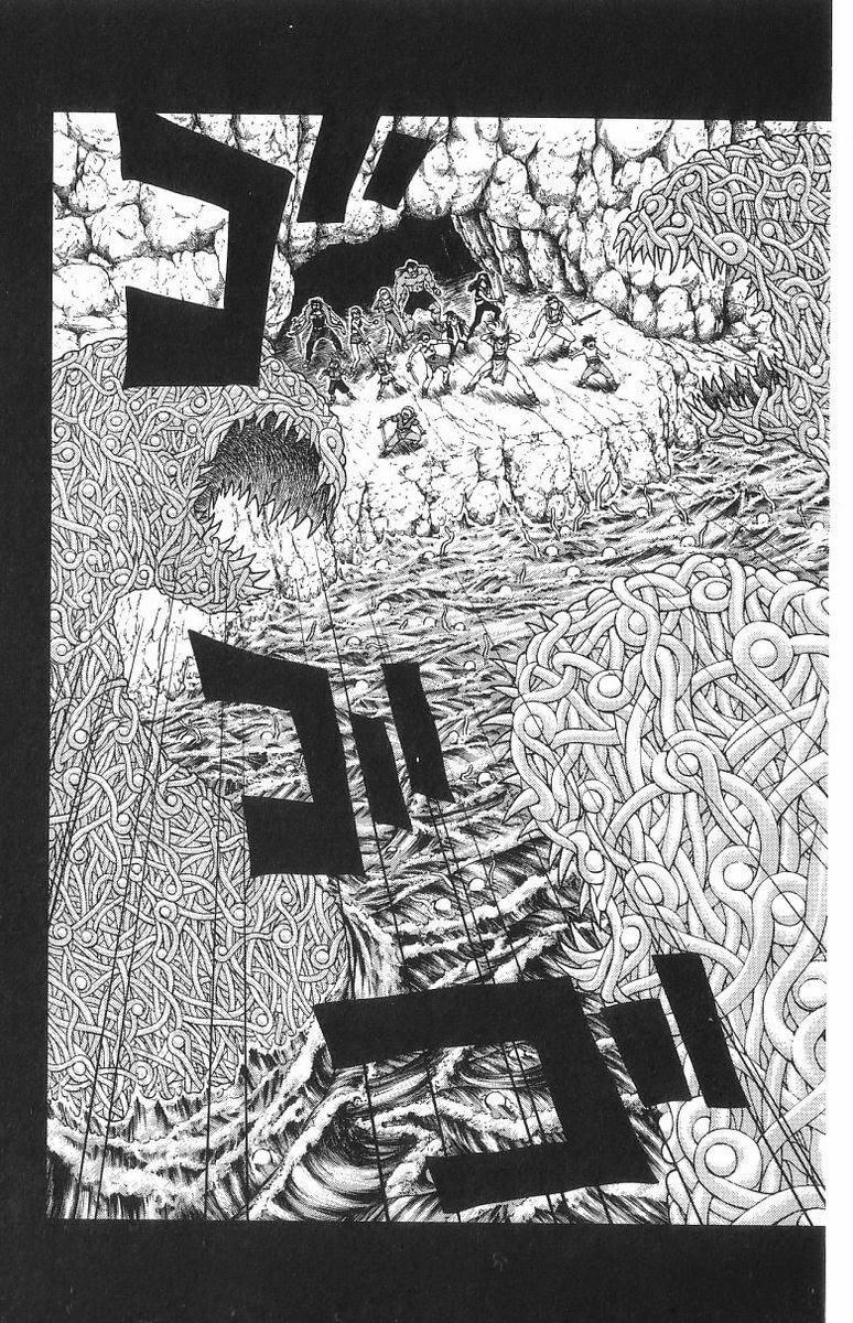 Vua Trên Biển Chap 168 - Truyen.Chap.VN