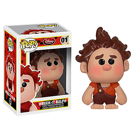 Idle Hands Grab Your Wreck It Ralph Toys