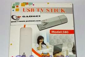 driver usb tv stick gadmei asli