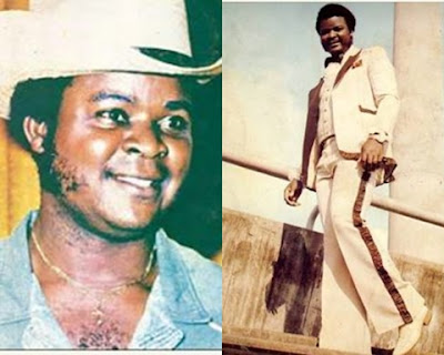Tears as Legendary Nigerian Musician 'William Onyeabor' is Laid to Rest in Enugu (Photos)
