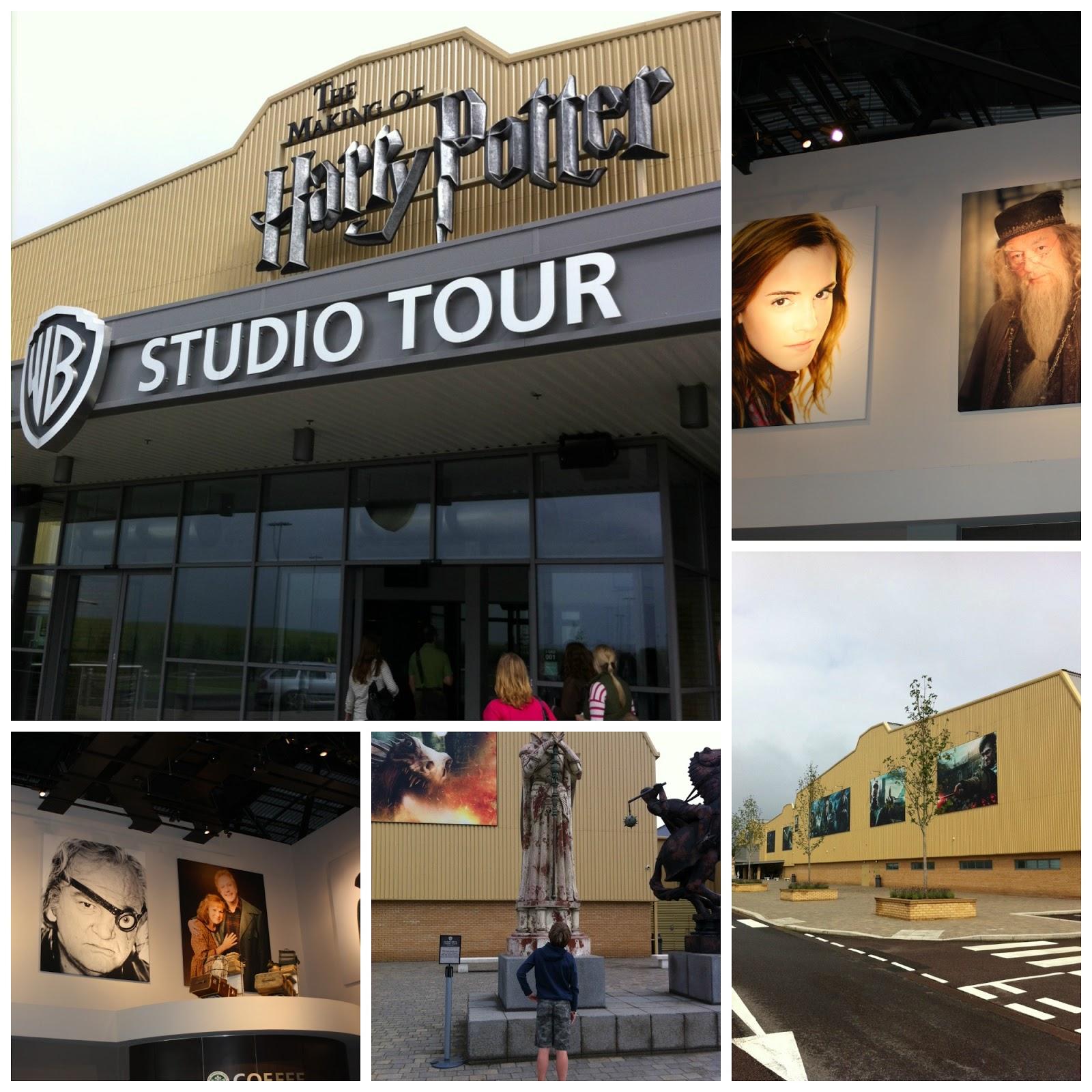 Tour Studio