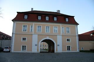 Torhaus Schloss Ammelshain