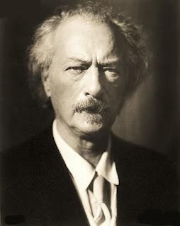 Ignacy Jan Paderewski - przed 1936