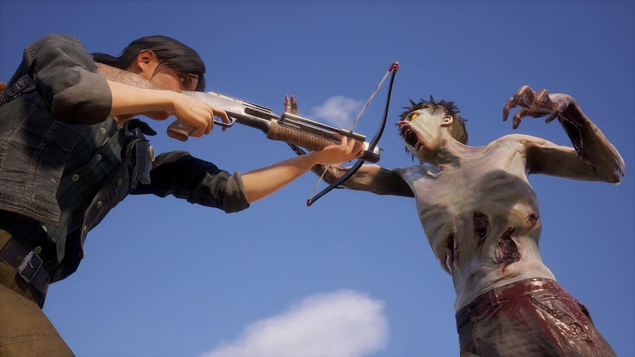 state of decay 2 zedhunter free update crossbow zeds