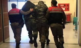 Αποκάλυψη - «βόμβα»: Αυτό είναι το σατανικό σχέδιο της Τουρκίας για τους δύο Έλληνες στρατιωτικούς