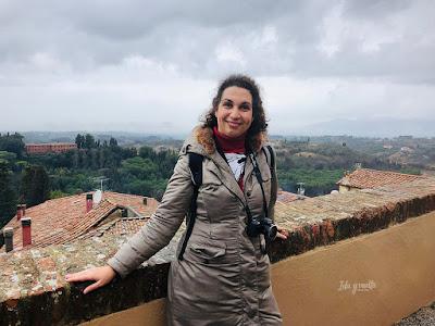 En el Castillo de Lari