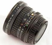 pentax a 20 mm f/2.8