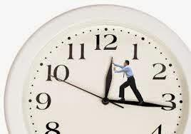 Pengusaha sukses bisa mengatur waktu