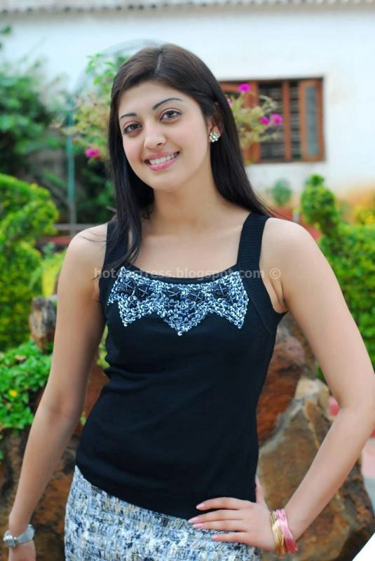 Pranitha Latest Cute Photos