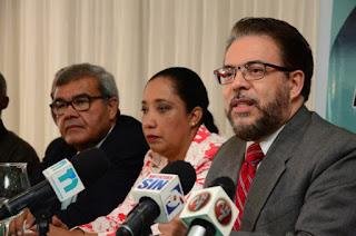 Guillermo Moreno exige renuncia autoridades del Poder Judicial