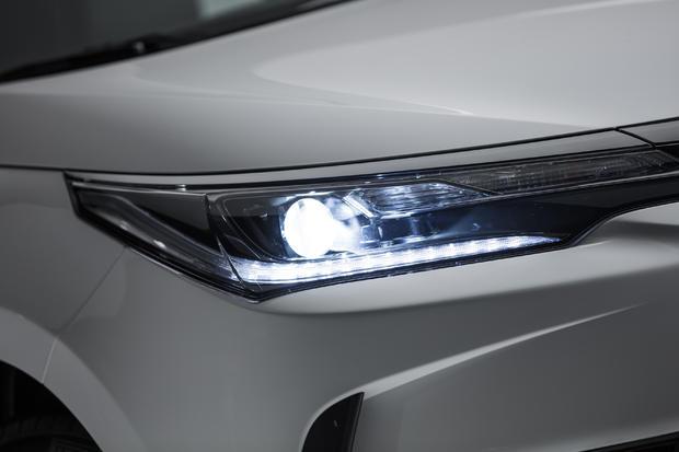 Novo Toyota Corolla 2018: disponível no mercado - fotos, detalhes e vídeo