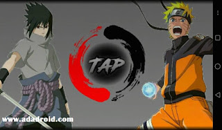Download Naruto Senki B.O.N v3 by Syarifad Apk