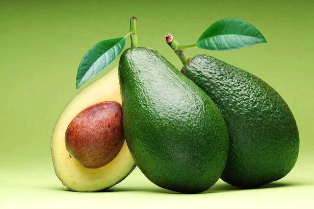 Khasiat dan manfaat buah alpukat untuk kesehatan