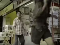 Belajar Berbuat Baik dari Iklan CCTV vs ODGJ di Thailand