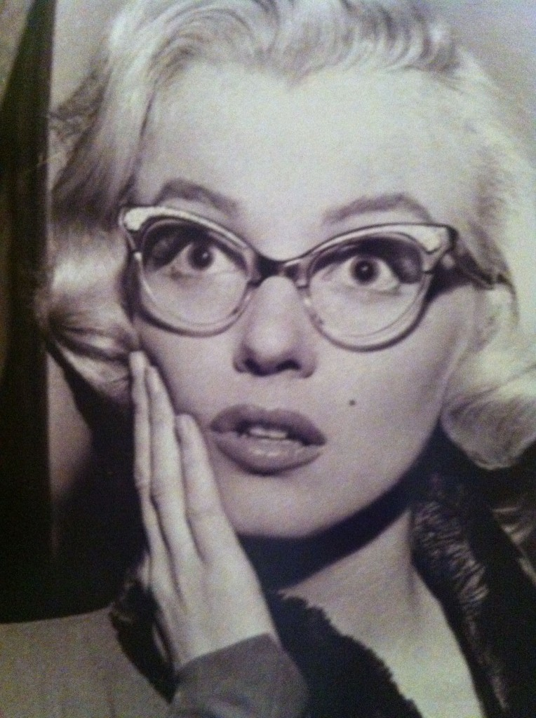 Trend Rewind 1950s Style Feline Glasses The Gas Miss