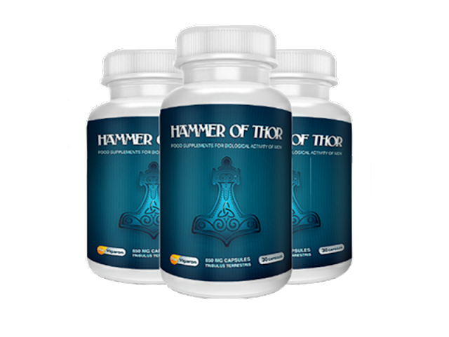 hammer of thor capsules in pakistan hammer of thor capsule price in