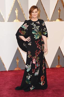 Amy Poehler Oscars 2016