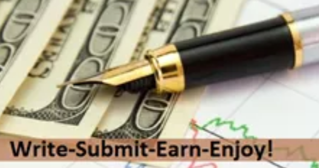 Amazing Websites to Submit Articles And Make Money