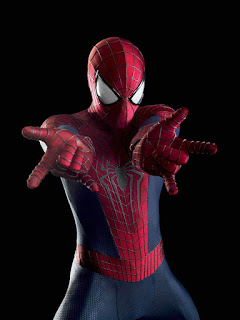 Spiderman Android Wallpaper Cantik