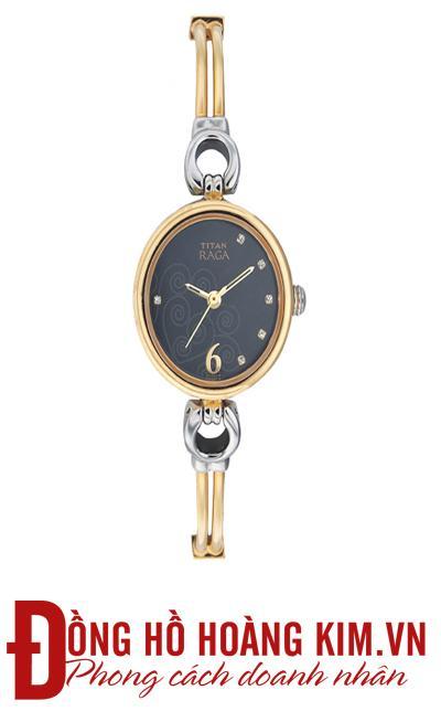 Đồng hồ nữ sành điệu