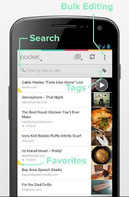 تطبيق Pocket أفضل طريقة لحفظ الصفحات والفيديو ومشاهدتها لاحقاً, تطبيق Pocket لحفظ الصفحات والفيديو ومشاهدتها لاحقا للاندرويد, تطبيق Pocket أفضل طريقة لحفظ الصفحات, تطبيق Pocket لحفظ الصفحات والفيديو, حفظ صفحات الانترنت كاملة, حفظ صفحة ويب للاندرويد, حفظ صفحات الانترنت في الاندرويد