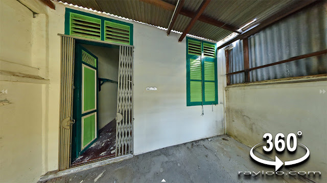 Penang Trang Road George Town Shophouse For Sale