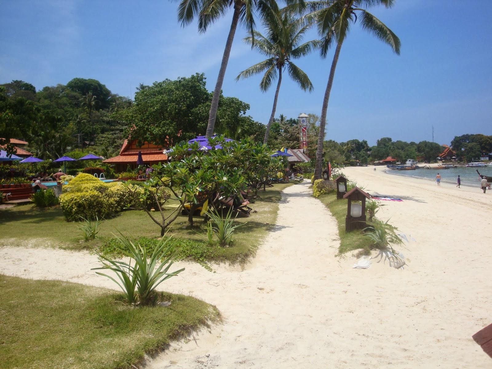 Leamthong Beach, Phi Phi Island