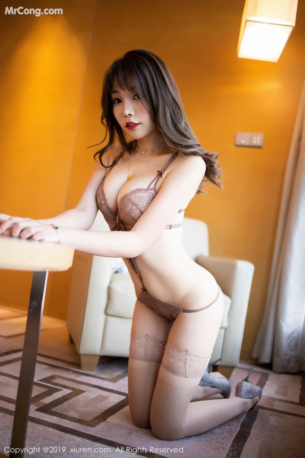 Image XIUREN-No.1675-Booty-Zhizhi-MrCong.com-046 in post XIUREN No.1675: Booty (芝芝) (67 ảnh)