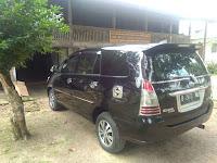Jadwal Maharani Travel Palembang Lampung PP