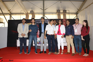 Tiger Shroff Launches Mumbai International Motor Show 2017 020.JPG