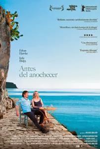 descargar Antes del anochecer (2013), Antes del anochecer (2013) español