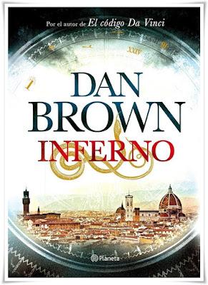 Reseña de Inferno, Dan Brouw