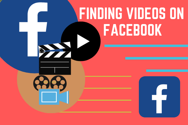 Finding Videos On Facebook