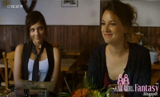 Anni & Jasmin - All Girl Fantasy