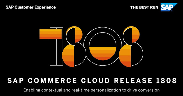 SAP Commerce Cloud 1808
