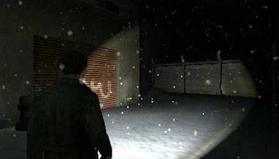 Download Silent Hill Shattered Memories PSP PPSSPP