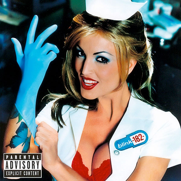 """blink-182 talk about """"The Party Song"""""""
