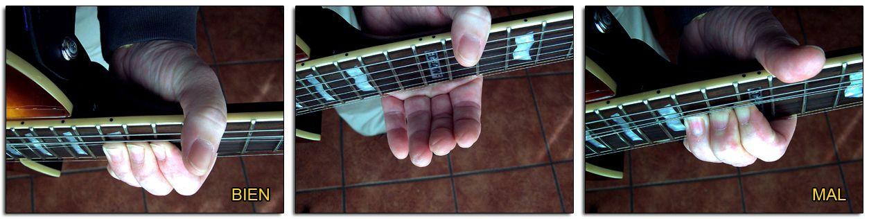 Cómo Hacer un Bending en Guitarra Correctamente