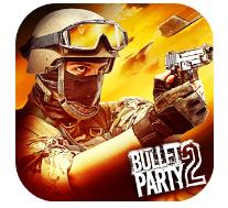 Bullet Party CS 2 Mod Apk