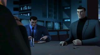 A Sombra do Batman - Trevas de Gotham