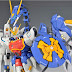 Custom Build: MG 1/100 Shenlong Gundam [Altron Gundam Glory of Losers Pack Version]