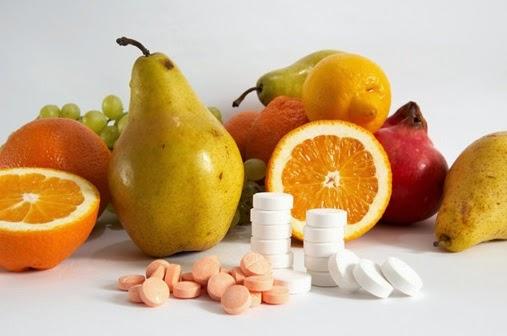 carences en vitamines