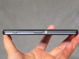 Xperia Z3 Compact, design, Sony, gadgets, Android, smartphones