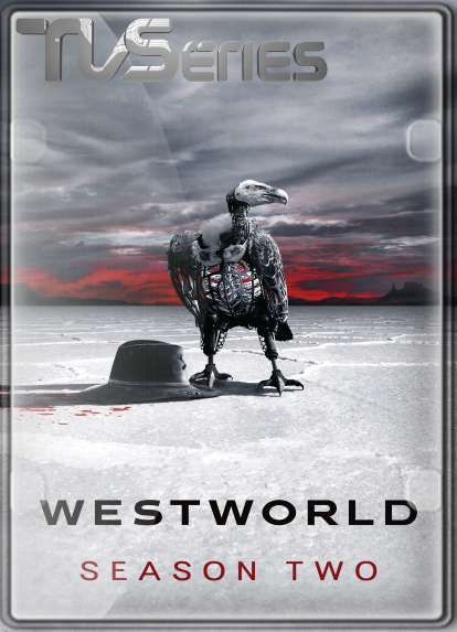 Pelicula Westworld (Temporada 2) HD 720P LATINO/INGLES Online imagen