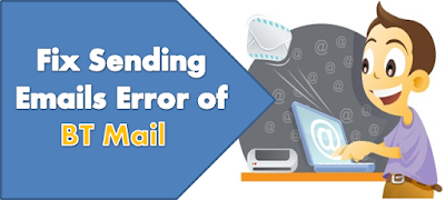 fix sending mail error