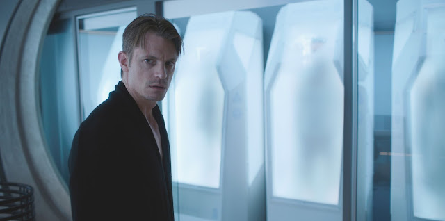 'ALTERED CARBON' season 1 explained SECRETS of ALPHA MALE TRAITS   Dating & Relationships   RED PILL
