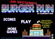 juegos de cocina burguer run